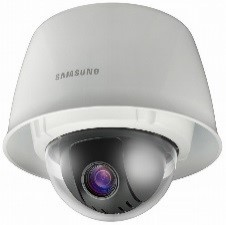 Camera Speed Dome Samsung SCP-3120VHP