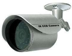 Camera mau hong ngoai AVTECH KPC138ZDTEP