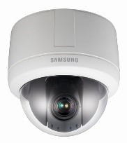 Camera Speed Dome Samsung SCP-3120P