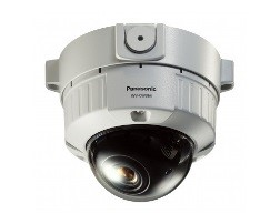 camera dome PANASONIC WV-CW364