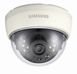 Camera Dome hong ngoai SCD-2020RP