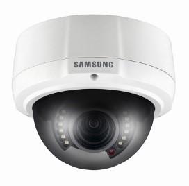 Camera Dome hong ngoai SAMSUNG SCV-2081RP