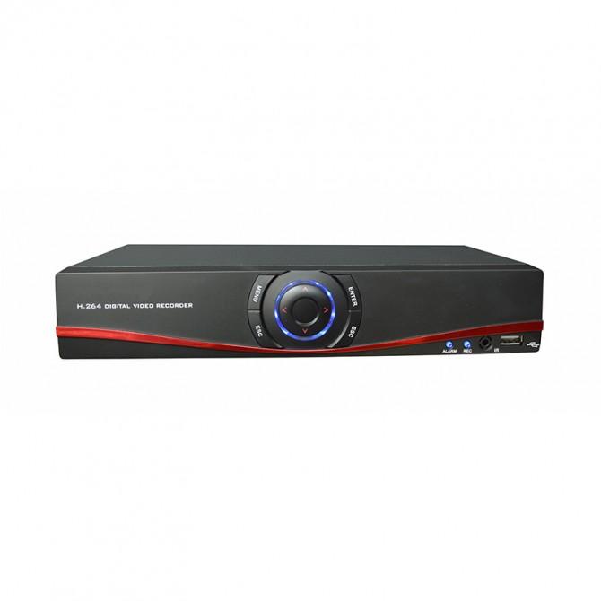 Đầu ghi hình NAGA-NVR-3808WS