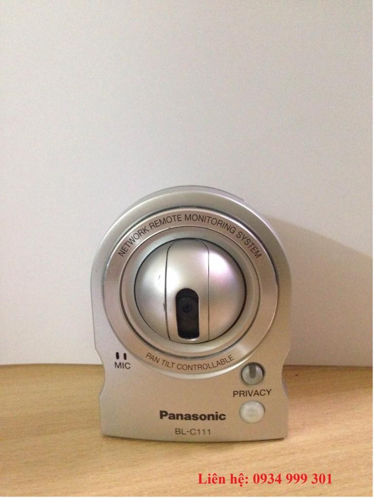 Camera IP cũ Panasonic