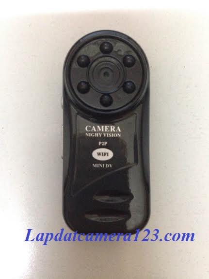 Camera mini wifi M92WF