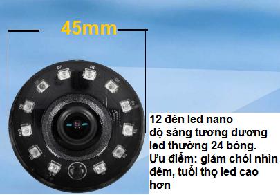 12pcs-nano-led